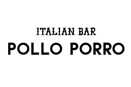 ITALIAN BAR POLLO PORRO